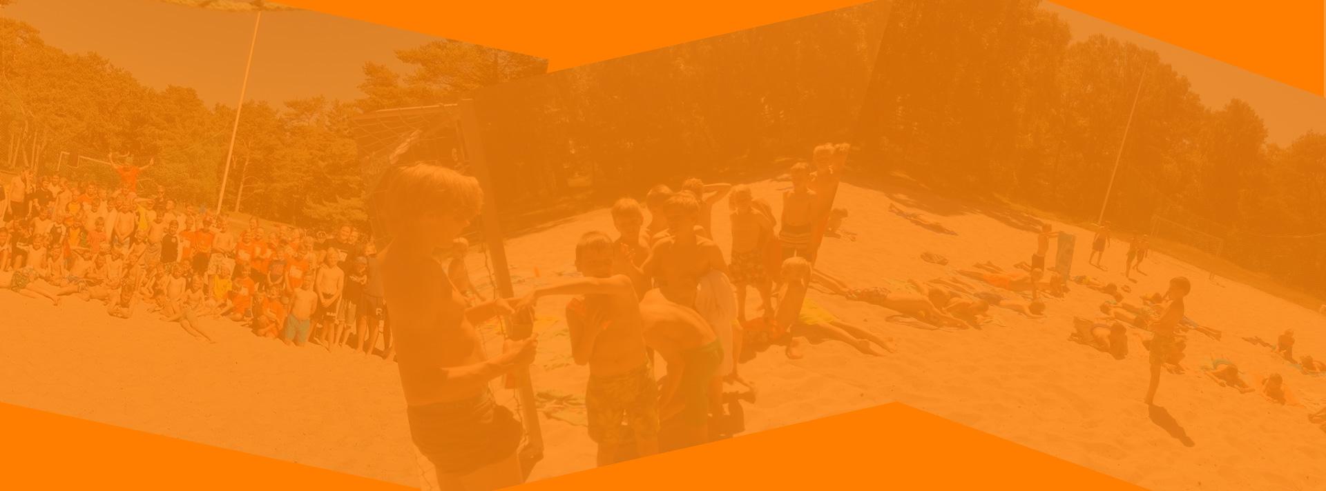 Välkomna till HIBF Summer Camp